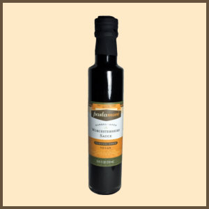 Pastamore Barrel-Aged Worcestershire Sauce