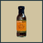 Asian with a Hint of Ginger Dipping Oil - 6.0 Ounce Bottle